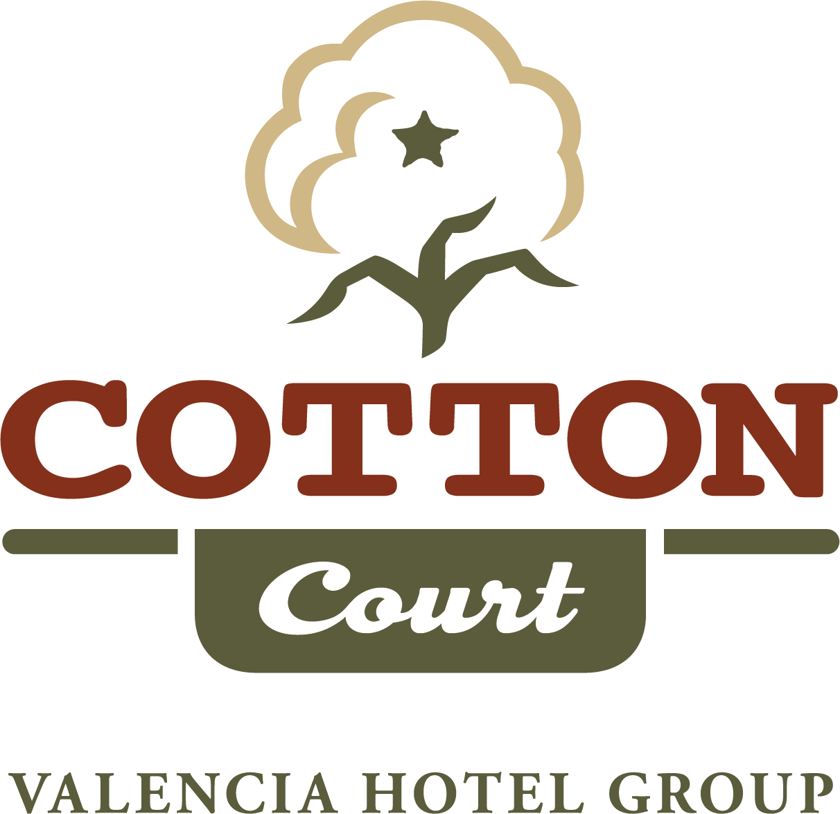 Cotton Court Hotel - 1610 Broadway, Lubbock, Texas 79401