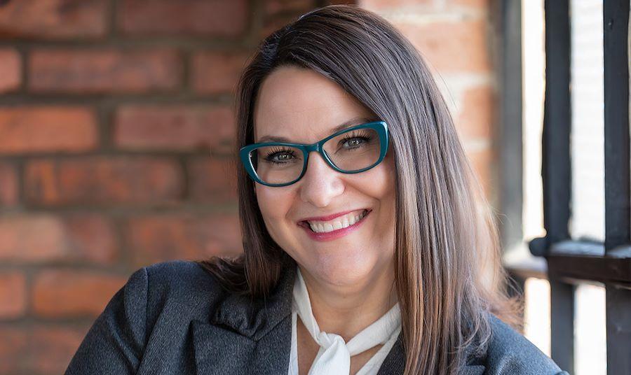 Jessica Hall Director of Sales